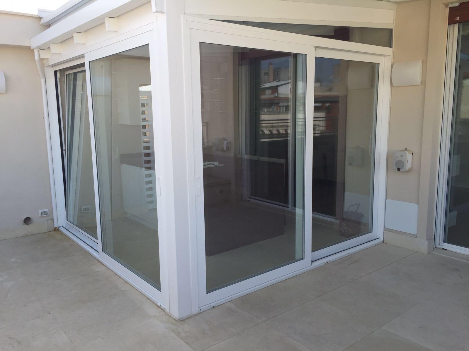 Installazioni produzione e vendita di infissi e finestre for Dimensioni finestre standard