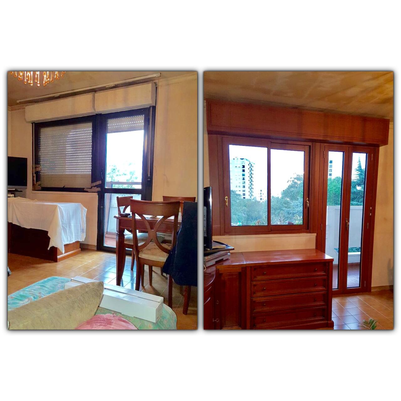 Cassonetti per avvolgibili produzione e vendita di infissi e finestre saliscendi - Serrande avvolgibili per finestre ...