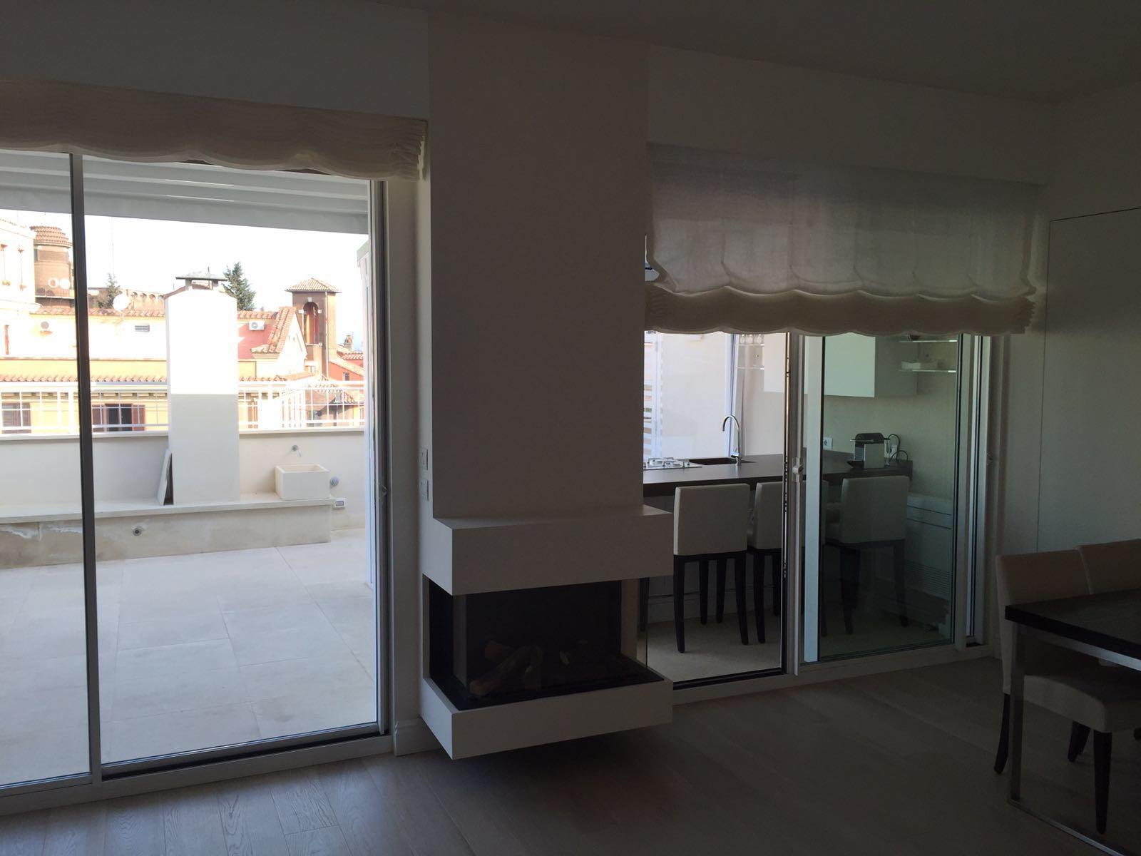 Installazioni produzione e vendita di infissi e finestre for Scuderi infissi