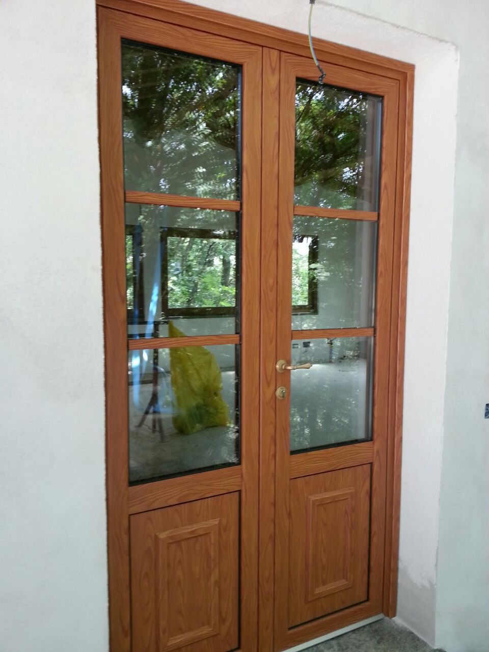 Installazioni produzione e vendita di infissi e finestre saliscendi - Finestre saliscendi in pvc ...
