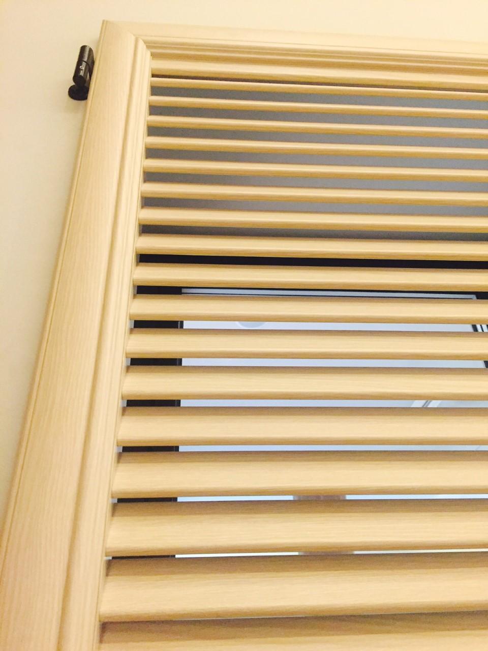 Trendy colore rovere sbiancato with colore rovere sbiancato for Mensola tamburata