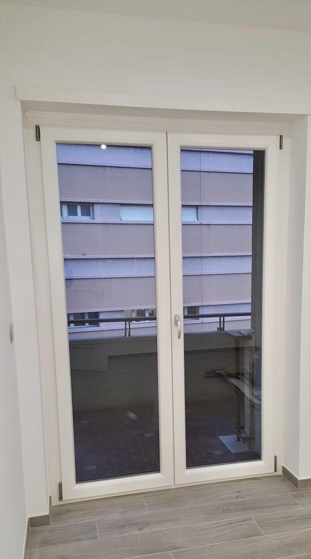 finestre pvc produzione e vendita di infissi e finestre