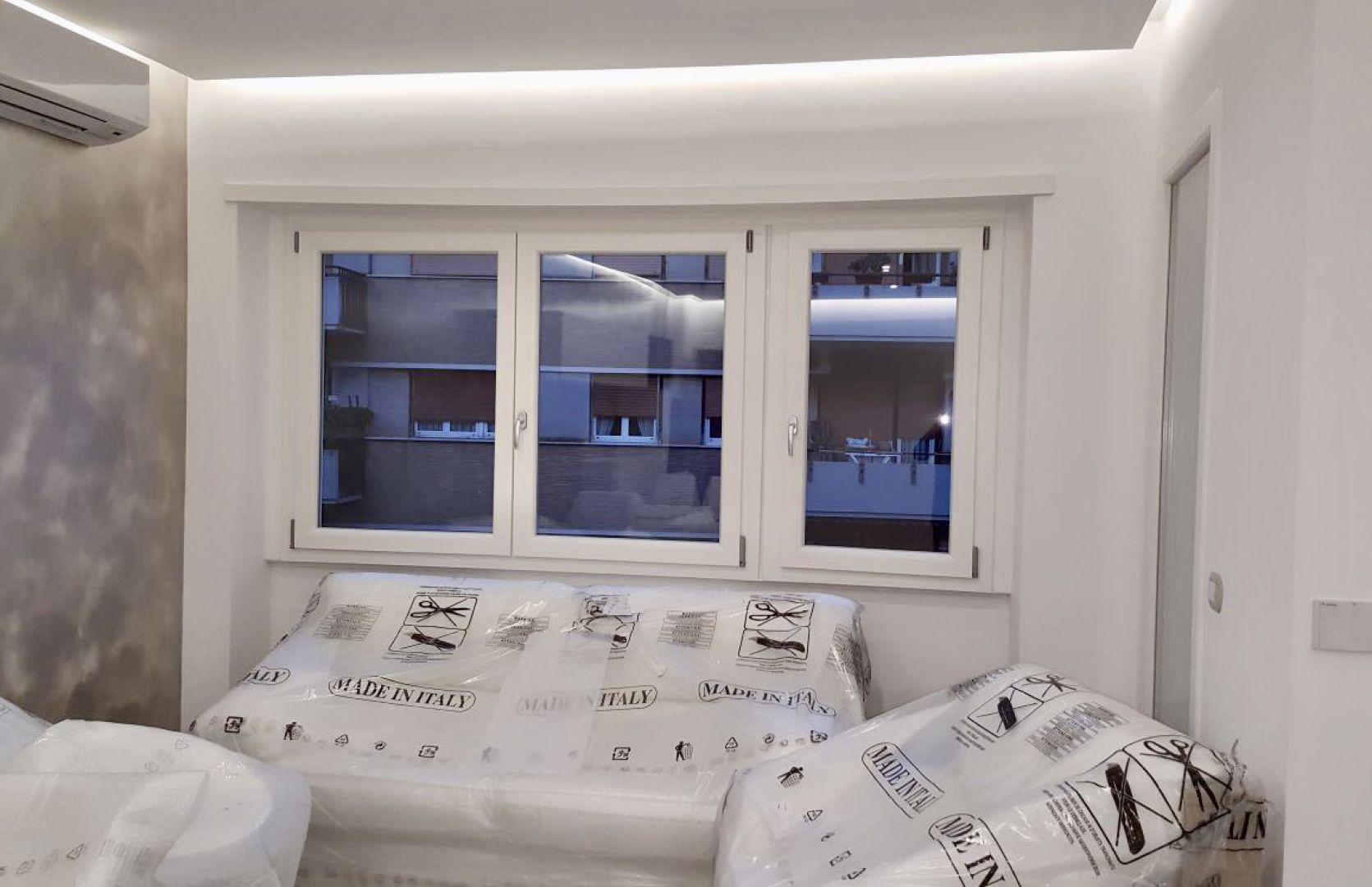 Finestre Pvc Produzione E Vendita Di Finestre In Alluminio
